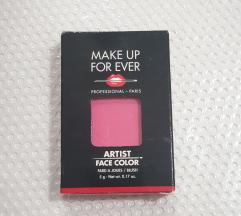 Make up Forever rumenilo
