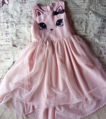 Svečana haljina, 140 REZZ