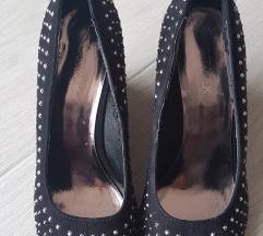Catwalk peeptoe sandale