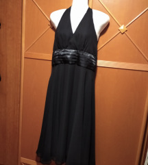 Novo!Svečana haljina,gola leđa