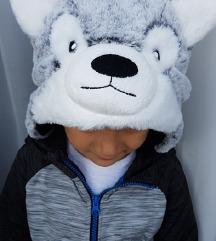 Dječja zimska kapa - unisex