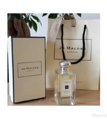Jo Malone Honeysuckle & Davana 100ml RRP 996kn