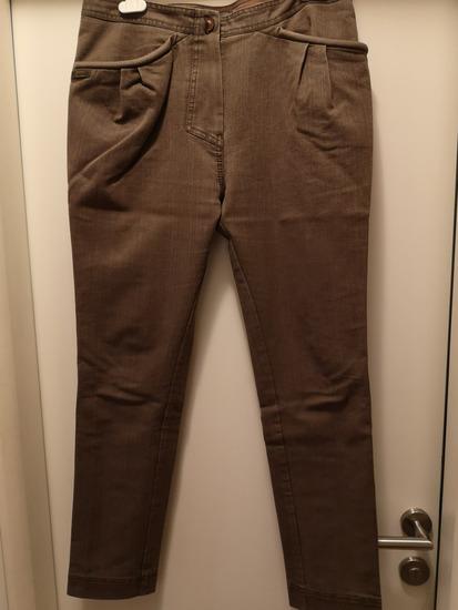 Baggy hlače traper P.S. fashion