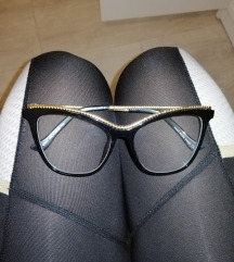 Naočale (bez dioptrije)