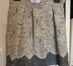 Blugirl suknja