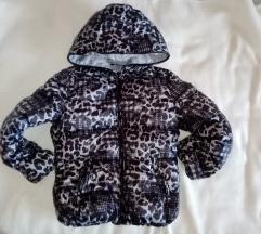 Ovs zimska jakna 4-5 godina