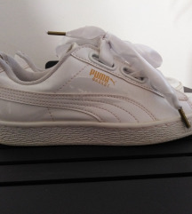 PUMA BASKET HEART, 37,5