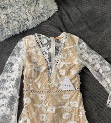 LOVE TRIANGLE haljina