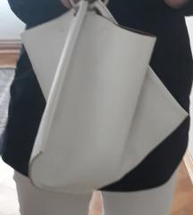 Dodatne  fotografije - Neobična bijela torba