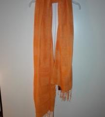 Narandžasta marama