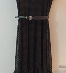 ZARA haljina + remen !