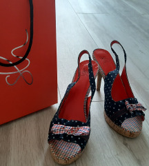 Shoe be do sandale