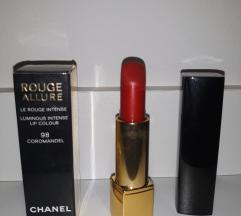 Chanel rouge allure ruž