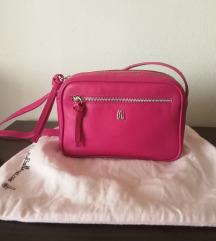 Pretty Ballerinas kozna torbica (jednom nosena)