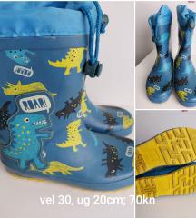 Gumene čizme