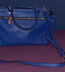 Prodajem novu plavu torbu