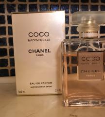 Coco chanel mademoiselle  edp rezz
