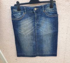 Traper suknja s/m