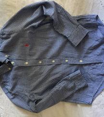 Ralph Lauren dječja muška košulja