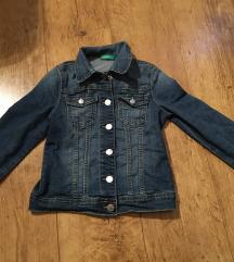 Benetton traper jakna