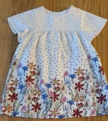 Zara haljinica 92