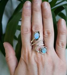 Vilinski prsten moonstone 💍