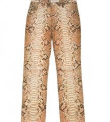 Roberto Cavalli ženske hlače, kao nove, veličina S