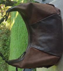 POVOLJNO MaxMara smeđa torbica