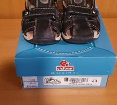 Ciciban sandale za djecaka vel.23