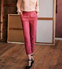 Nove SEZANE predivne hlače 36 original