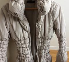 %! TWINSET pernata jakna