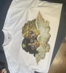 Oversize adidas majica