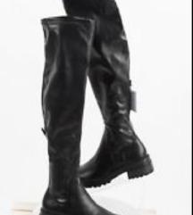 Over knee čizme
