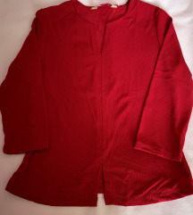 Crvena majica xs