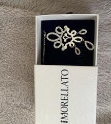 Morellato ogrlica (čelik)