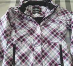 Skijaška jakna Cygnus 152