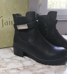 Crne gležnjače Jenny fairy