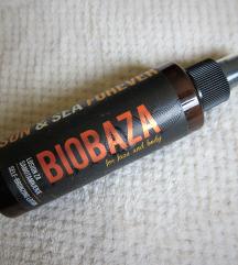 Biobaza samotamnjenje / NOVO