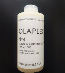 Novi Olaplex šampon