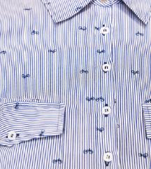 Zara poslovna košulja