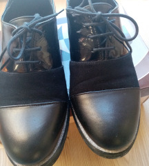 Kožne cipele MASS