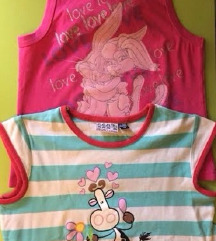LOT majica - looney tunes, Muu vel.152