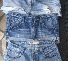 LOT jeans hlacica