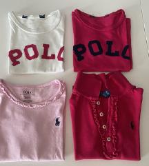 Polo Ralph Lauren majice 4 godine