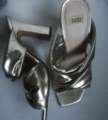 Natikace, sandale Zara, br 40