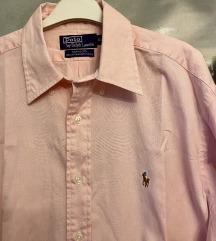 Ralph Lauren roza koušulja / ORIGINAL