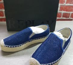 Replay espadrile