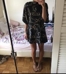 Mango haljina like Ralph Lauren