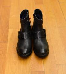Nove kožne čizme Wrangler (uključen Tisak)