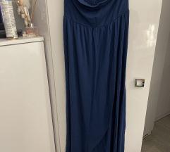 Duga ljetna haljina